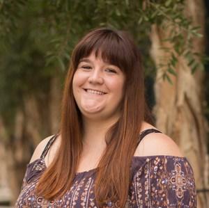 Elizabeth Reuter's Profile Photo