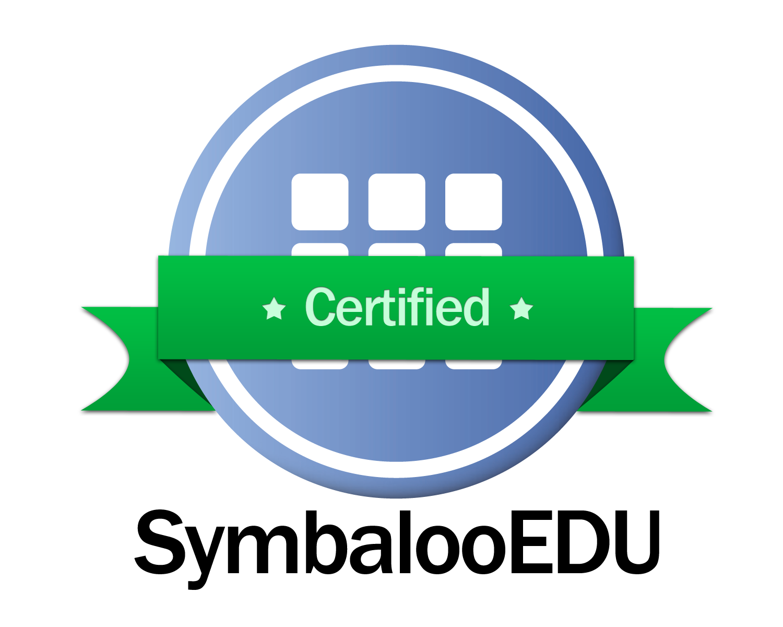 SymbalooEDU Certified