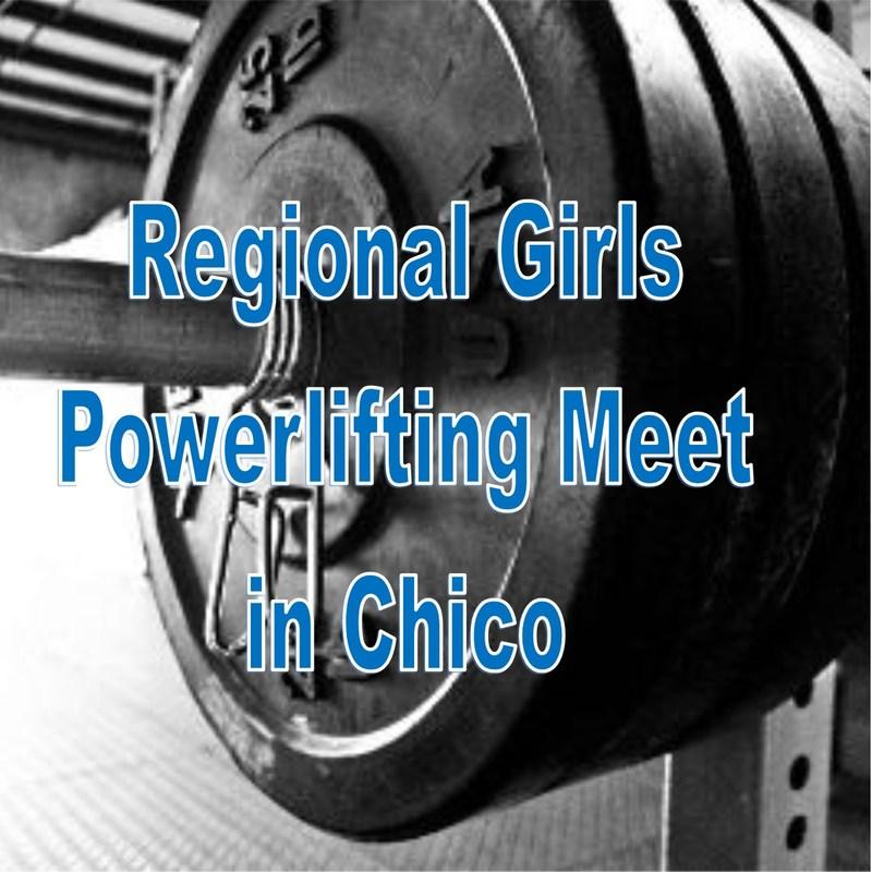 Regional Girls Powerlifting Meet Thumbnail Image