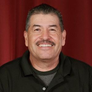 Ernie Rodriguez's Profile Photo