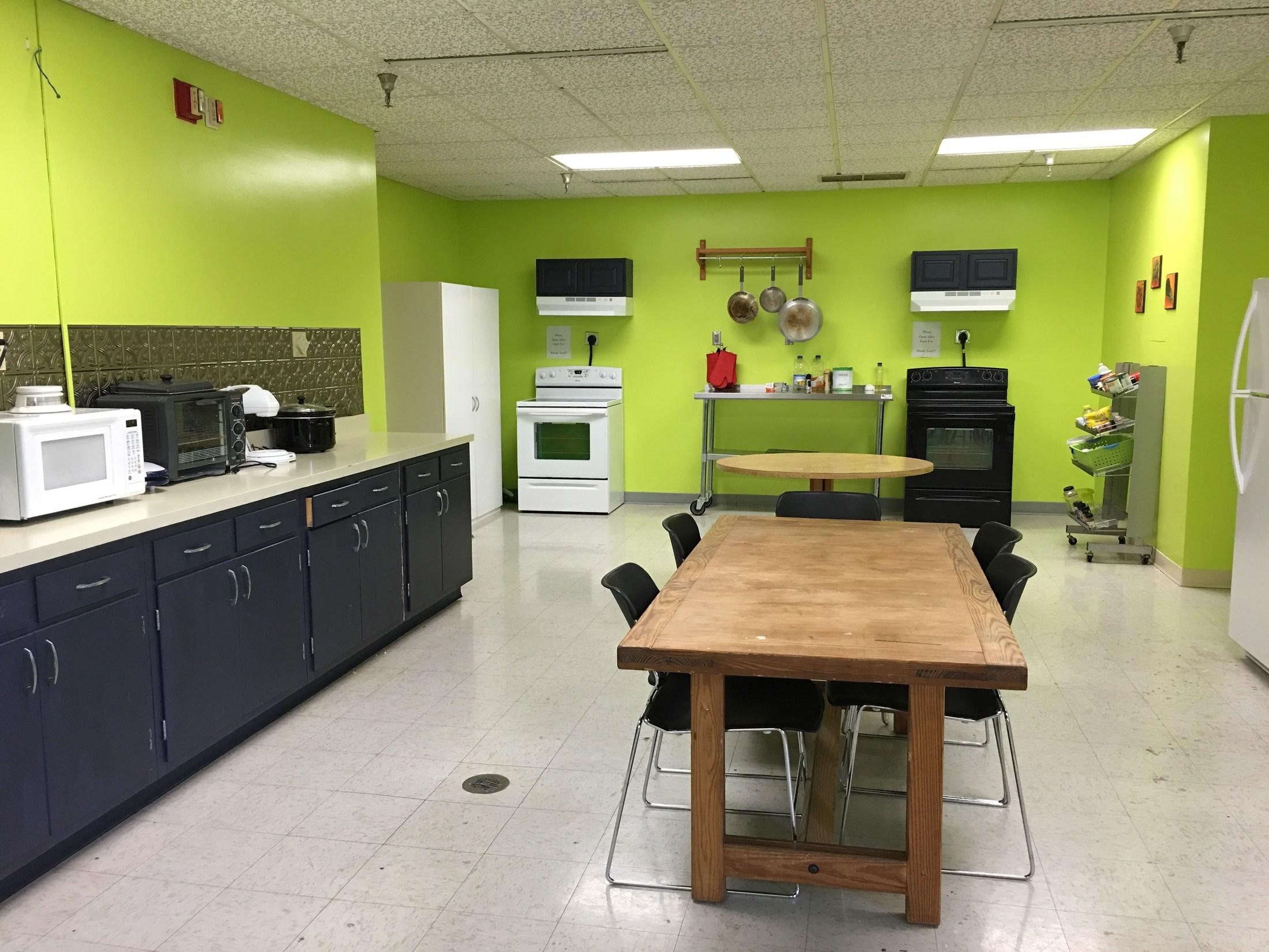 Dorm Amenities – Residential Program – Indiana School For The Deaf