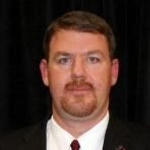 Alan Hall's Profile Photo