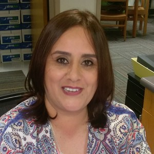 Mariza Urrabazo's Profile Photo