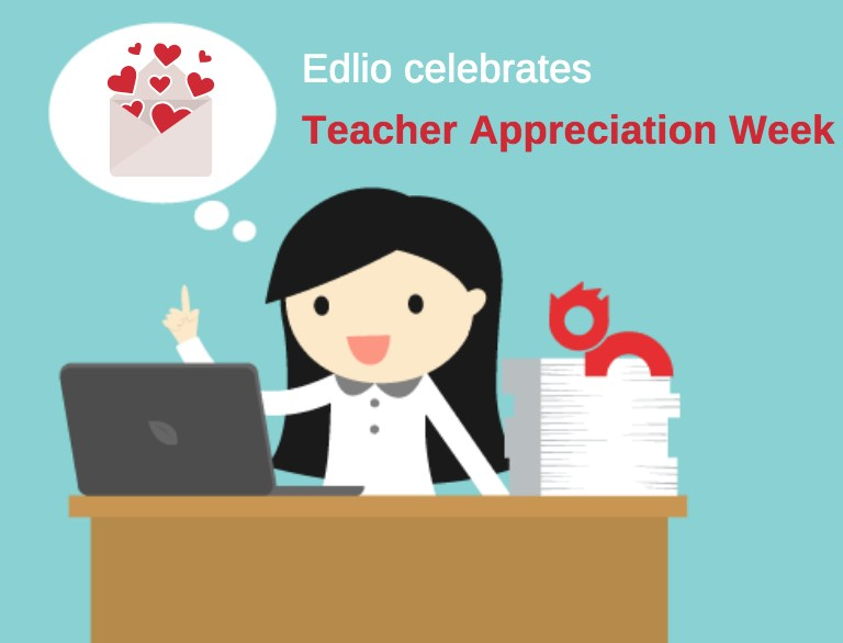 Edlio celebrates teachers! Featured Photo