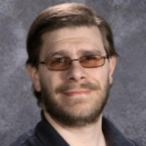 Justin Adamson's Profile Photo