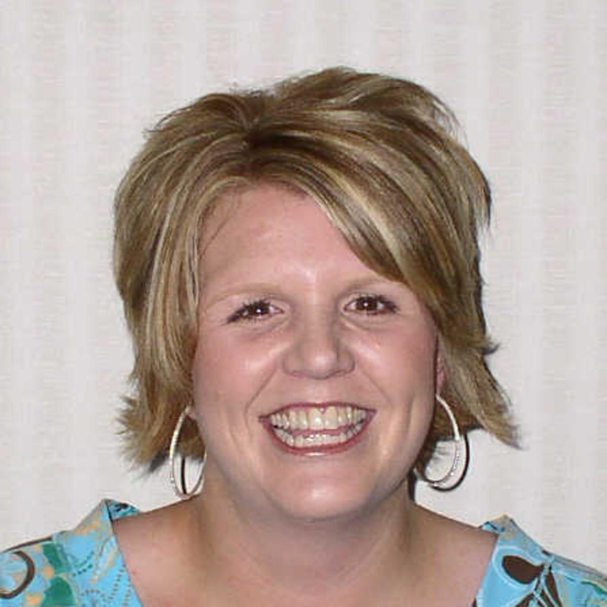 JODI LARNER's Profile Photo