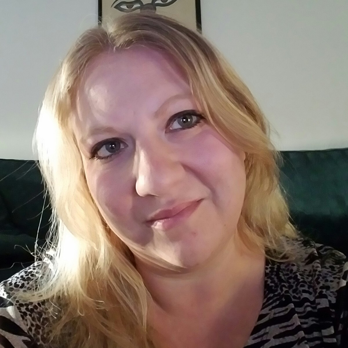 Lora Maslen's Profile Photo