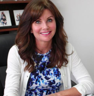 Superintendent's Monthly Message.  Denise Clay Picture