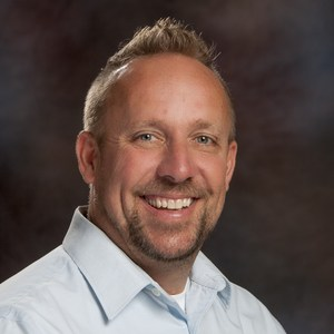 Dave Egger's Profile Photo