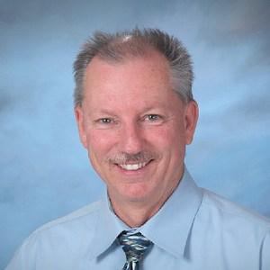 Terry Gaunt, Ph.D.'s Profile Photo