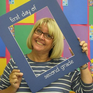 Kathy Jones's Profile Photo
