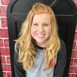 Kathryn Scofield's Profile Photo