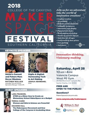 MakerSpace Festival