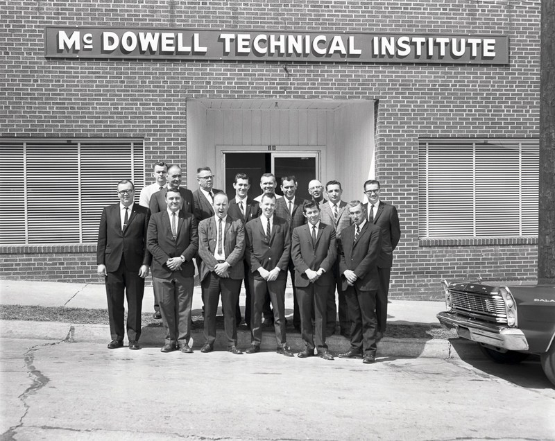 McDowell Technical Institute