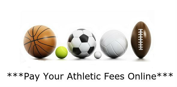 Pay Athletic Fees Online