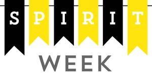 PRA Spirit Week