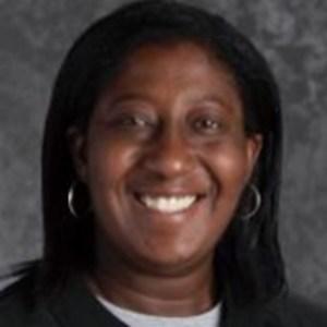 Stasha Richards's Profile Photo