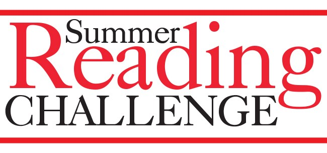 Summer Reading Program is here! Thumbnail Image
