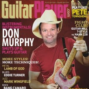 Don  Murphy`s profile picture