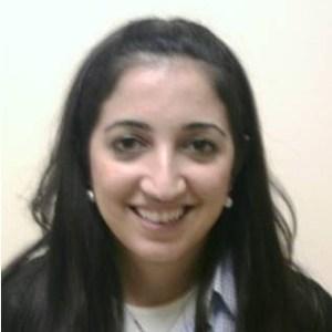 Pegah Goltche's Profile Photo