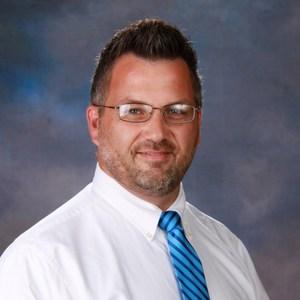 Tim Lake's Profile Photo