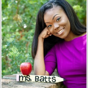 L. Batts's Profile Photo