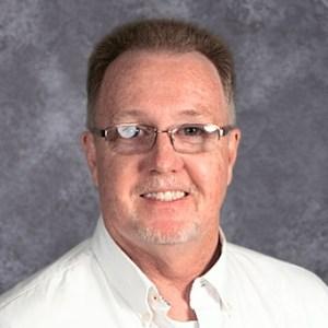 Richard Liston's Profile Photo