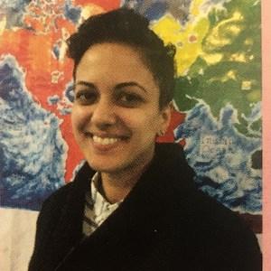Tamara Alvarez's Profile Photo