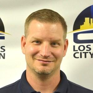 Ken Harris's Profile Photo