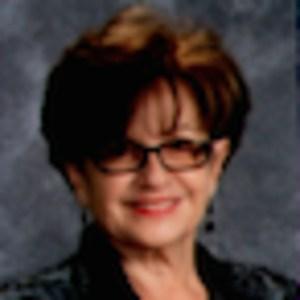 Elena Luna's Profile Photo