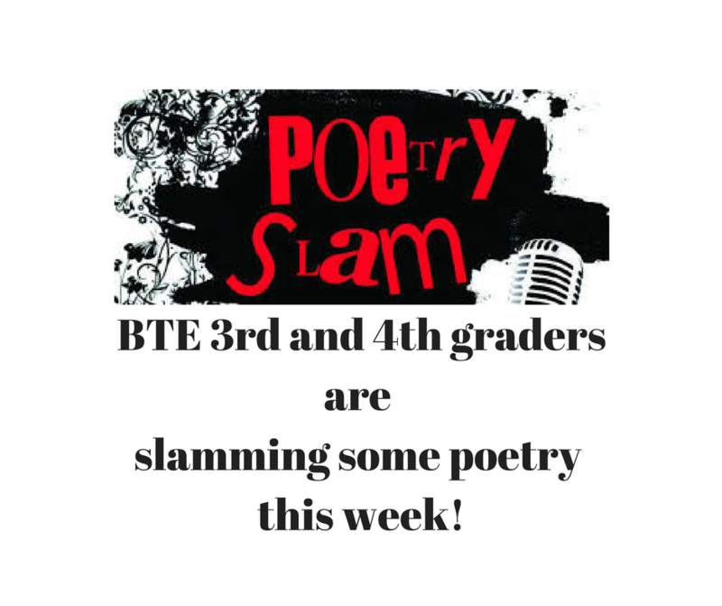 Poetry Slam Thumbnail Image