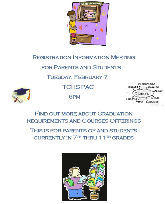 Registration Informational Meeting Featured Photo