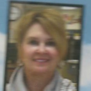 Peggy Kruspe's Profile Photo