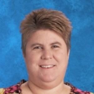 Angie Church's Profile Photo