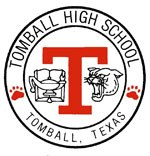 Tomball High School seal