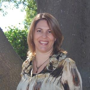 Angela Borgwardt's Profile Photo