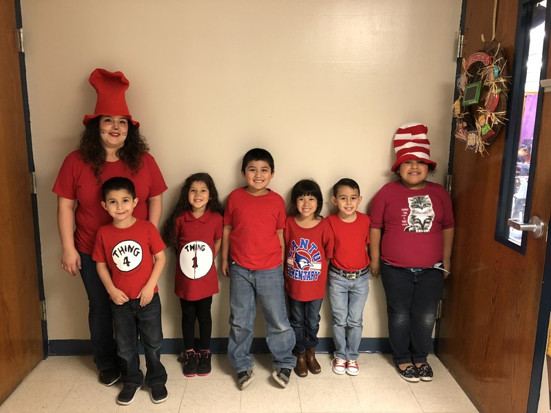 Cat In The Hat Day Featured Photo