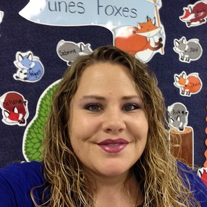 Mary Funes's Profile Photo