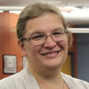 Cassandra Wietgrefe's Profile Photo