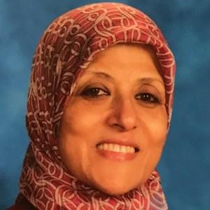 Fawzia Mazeg's Profile Photo