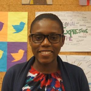 Rose Dorgilus's Profile Photo