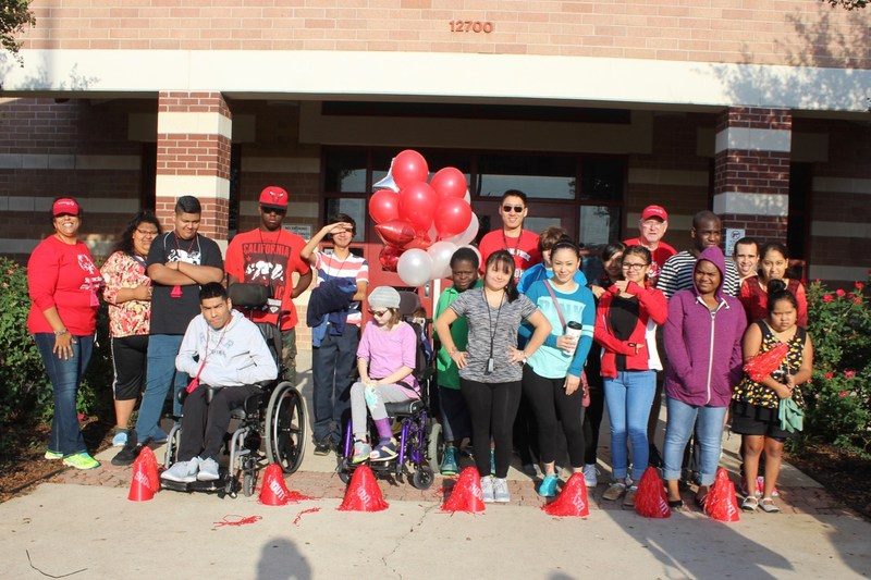 Manor ISD Launches Its First Special Olympics Team Thumbnail Image