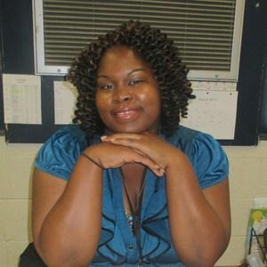 Shaneshia Milton's Profile Photo
