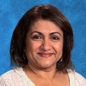 Mayuri Desai's Profile Photo