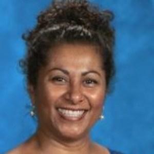 Martha Gonzalez's Profile Photo