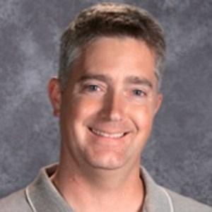 Guy Custer's Profile Photo