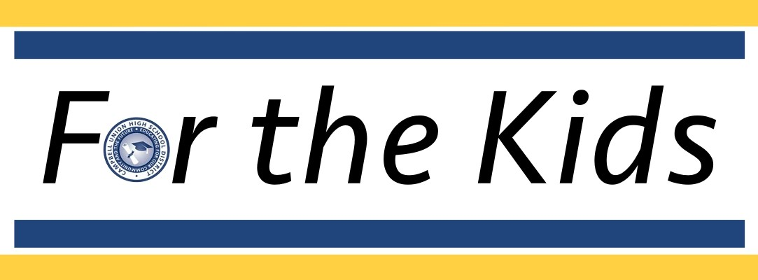 Image of For the Kids Logo