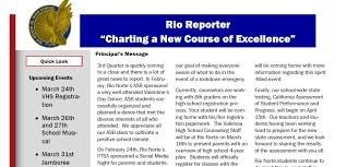 Rio Reporter