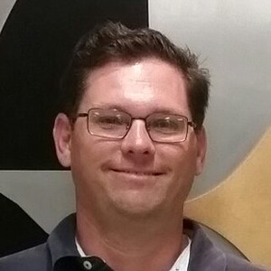 Joe Forrester's Profile Photo
