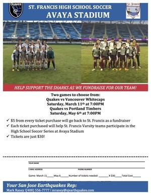 St. Francis Soccer Earthquake Ticket Flier copy.jpg